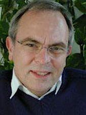 Prof. Dr. Willy Werner - Stellv. Vorsitzender