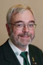 Vorsitz Bezirk 13 - Karl-Heinz Pitton