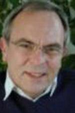 Vorsitz Bezirk 12 - Prof. Dr. Willy Werner