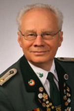 Vorsitz Bezirk 11 - Wolfgang Hartwig